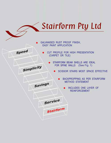 Stairform Pty Ltd